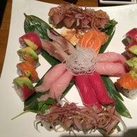 Photo taken at Sushi Delight by Kirin K. on 6/8/2015