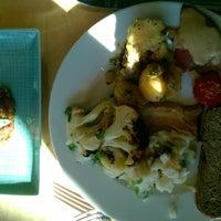 Foto tirada no(a) Berlin Cuisine @ Supermarket por ana_pau em 10/11/2015