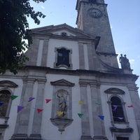 "Photo taken at Locanda Castello (""da Fiorello"") by Natalya A. on 9/16/2014"