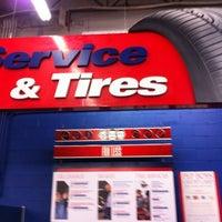 Photo taken at Pep Boys Auto Parts & Service by Leon P. on 12/3/2012