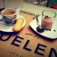 Foto scattata a Café Huelen 85 da Pedro M. il 3/14/2014