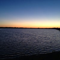Photo taken at Furgeson Reservoir by Allison S. on 9/26/2012