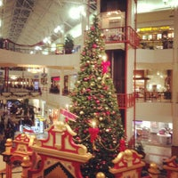 Photo taken at Macy's by Kimberly L. on 1/2/2013