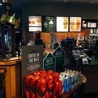 Photo taken at Starbucks by Princess 👑 on 9/2/2017