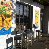 Das Foto wurde bei Monkeys cafe.bar von Daniel L. am 11/24/2012 aufgenommen