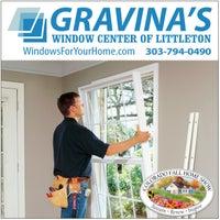 Photo taken at Gravina's Window Center of Littleton by Gravina's Window Center of Littleton on 12/10/2015