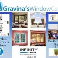 Photo taken at Gravina's Window Center of Littleton by Gravina's Window Center of Littleton on 1/20/2014