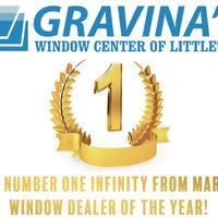 Photo taken at Gravina's Window Center of Littleton by Gravina's Window Center of Littleton on 3/17/2017