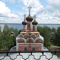 Photo taken at Осташковский краеведческий музей by Svetlana C. on 6/14/2014