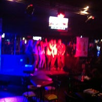 Photo taken at Love Story Karaokê Bar by Karoline P. on 8/30/2014