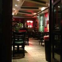 Das Foto wurde bei Moon Thai von Nathallie S. am 11/19/2012 aufgenommen