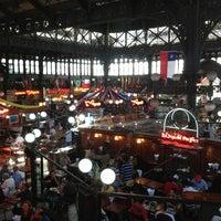 Foto tirada no(a) Mercado Central por Juan A. em 3/19/2013