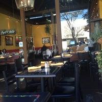 Photo taken at Coupa Café by SALEM R. on 3/19/2014