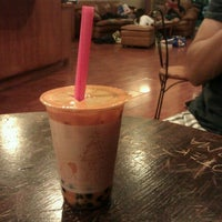 Photo taken at Tapioca Express by Leticia C. on 1/22/2013