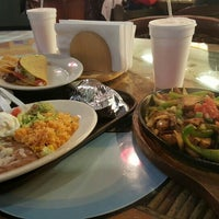 Photo taken at El Nopal Mexican Grill by Michelle W. on 11/27/2015