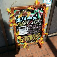 Photo taken at ローソン 西大島駅前店 by kazunoko ㌠. on 10/6/2015
