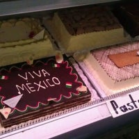 Photo taken at Quality Bakery by Eric Z. on 9/16/2012