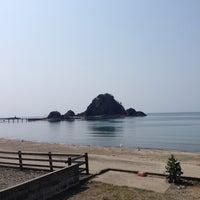 Photo taken at ラーメン居酒屋みさと by Atsushi N. on 4/26/2014