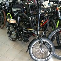 Photo taken at Best Bike by l_amande on 3/7/2015