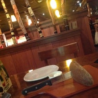 Photo taken at Outback Steakhouse by Cyndi C. on 1/21/2014