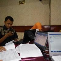 Photo taken at Hotel Antares Indonesia, Jl. Sisingamangaraja No.328 Medan by Saiful N. on 11/27/2014