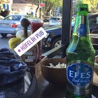 รูปภาพถ่ายที่ Küfelik Pub & Bistro โดย Murat Demirel เมื่อ 4/28/2018
