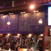 Photo taken at Taproom No. 307 by Jake P. on 7/20/2013