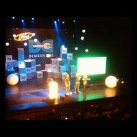 11/8/2012 tarihinde Jules W.ziyaretçi tarafından Warner Theatre'de çekilen fotoğraf