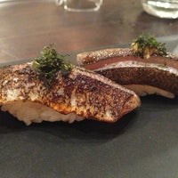 Photo prise au Akiko's Restaurant & Sushi Bar par Winnie C. le7/4/2013
