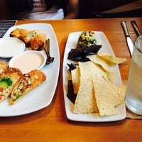 Photo taken at California Pizza Kitchen at Boca Raton by Kelly K. on 4/29/2014