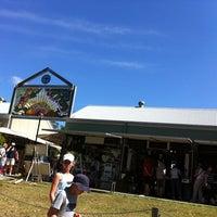Photo taken at Eumundi Markets by Rosalia K. on 9/29/2012