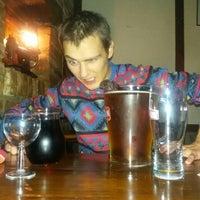 Photo taken at Pub Kandeja by Iv on 11/5/2015