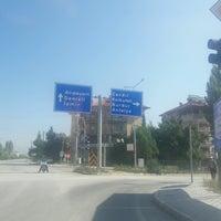 Photo taken at Gölhisar-burdur Yolu by Taner ö. on 8/29/2016