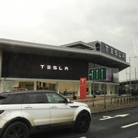 Tesla motors shepherd 39 s bush westfield london Shepherds motors