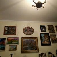 Photo taken at Вільні Кімнати by Victor G. on 9/3/2016