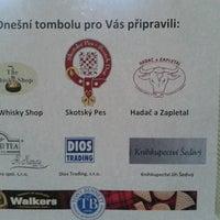 Photo taken at Společenské centrum Sýpka by Posp on 5/11/2013