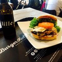 Das Foto wurde bei BurgerKultour von Timon S. am 4/15/2016 aufgenommen