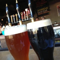 Photo taken at SanTan Brewing Company by Monica S. on 11/4/2012