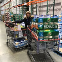 Photo taken at Costco Wholesale by Kevin M. on 2/21/2017