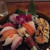 Photo taken at Sake Cafe by Kevin M. on 12/14/2015