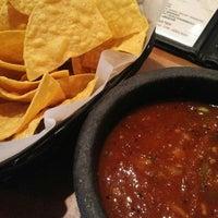 Photo taken at El Agavero Mexican Restaurant & Bar by Ken W. on 5/26/2016