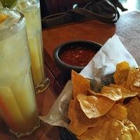 Photo taken at El Agavero Mexican Restaurant & Bar by Ken W. on 8/21/2016