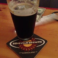 Photo taken at Thirsty Monk Pub & Brewery by Kevin B. on 7/7/2013