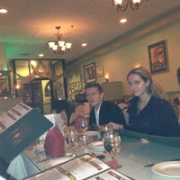 Photo taken at Minerva Indian Cuisine by Matthew H. on 12/7/2012