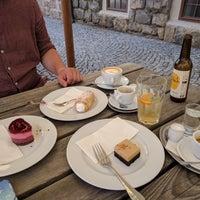 Photo taken at Nebespán Café by Kvíčala on 7/6/2017