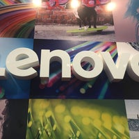 Photo taken at Lenovo HQ by Raptor G. on 1/15/2016