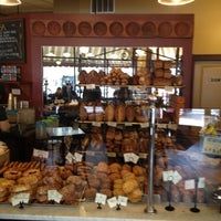 Photo taken at Seven Stars Bakery by Ted v. on 11/21/2012