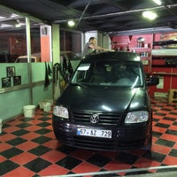 Photo taken at Onel avm City car by Fatih C. on 6/27/2015