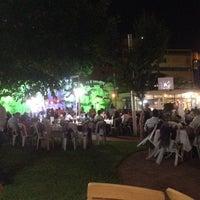 Photo taken at Ada Kır Düğün Salonu by Ozan K. on 6/15/2015