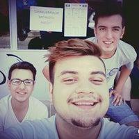 Photo taken at ceycin playstation by Batuhan Gülser T. on 6/25/2014